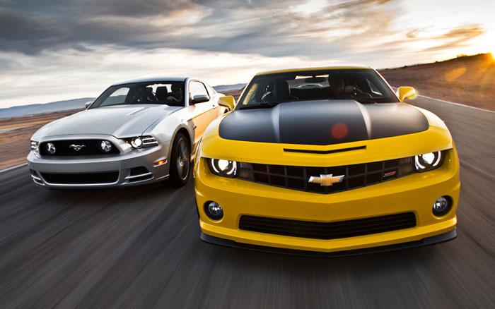 2013-Chevrolet-Camaro-vs-2013-Ford-Mustang-GT-ok